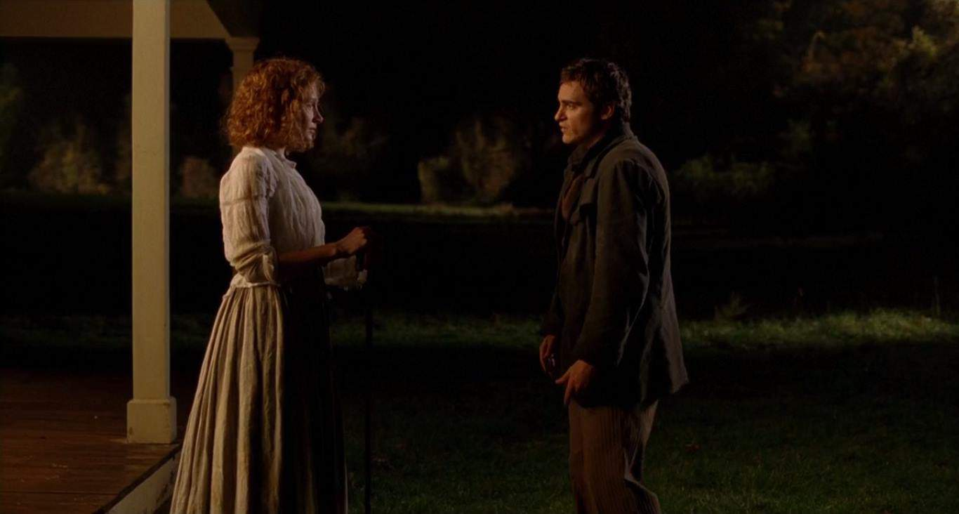 The Village (2004) screenshot