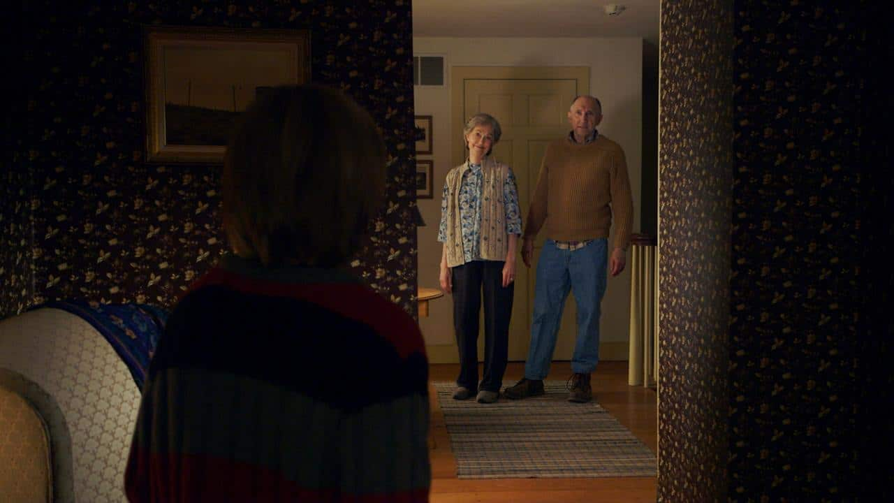 Jump Scares In The Visit (2015) – Where's The Jump?