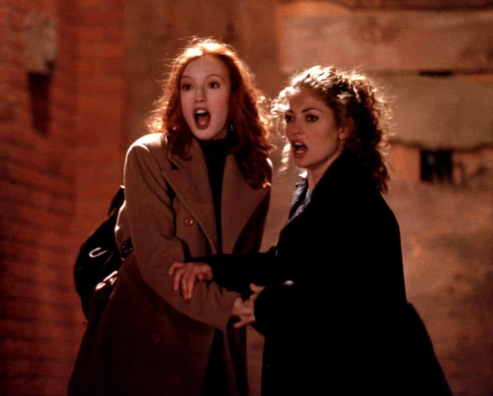 Urban Legend (1998) screenshot