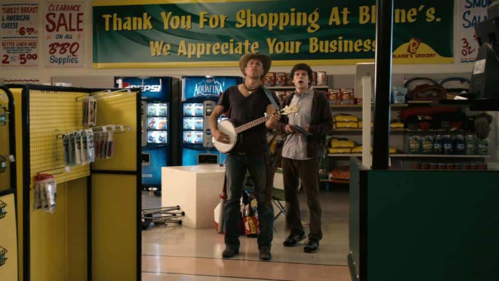 Zombieland (2009) screenshot