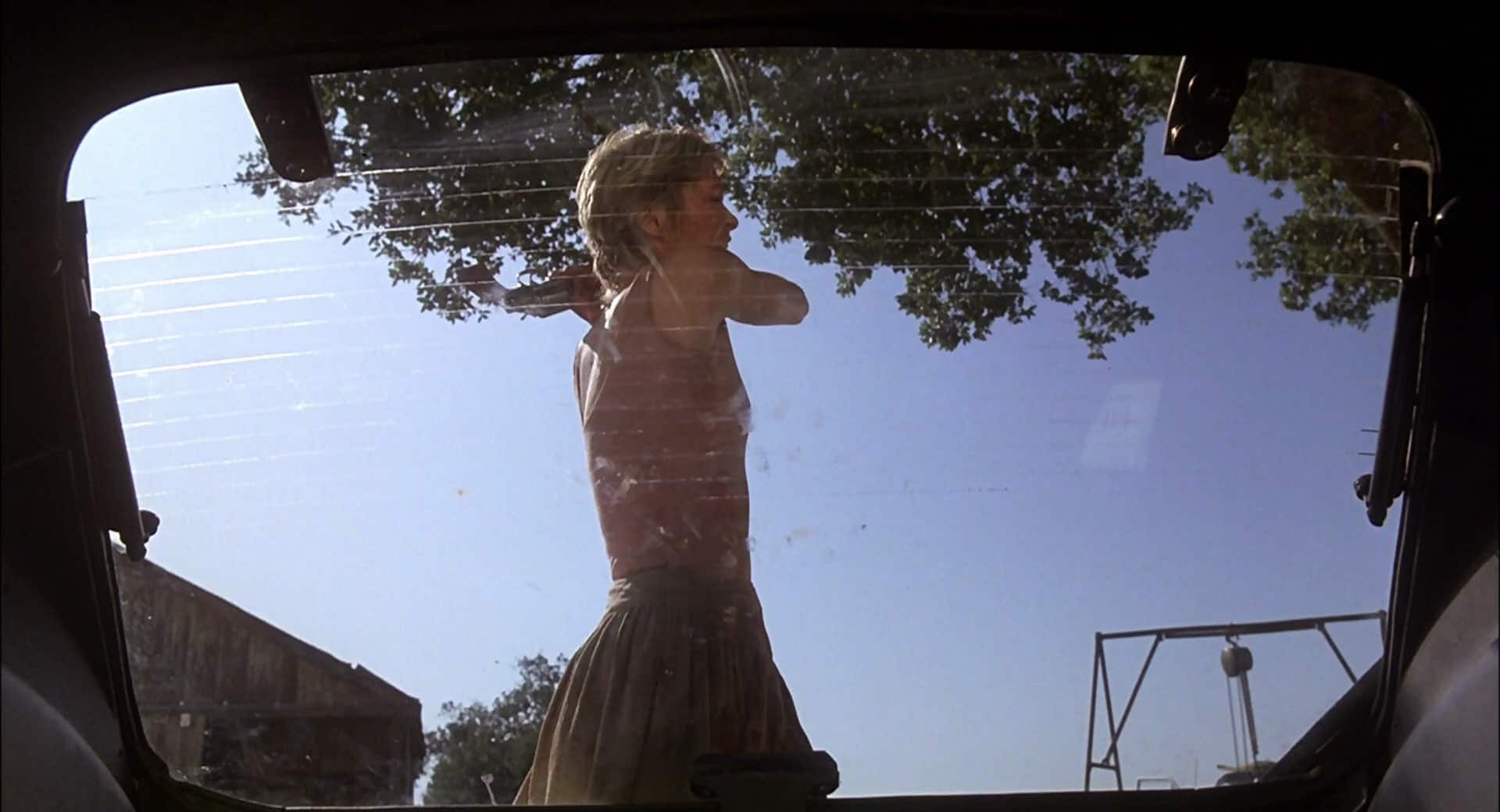 Cujo (1983) screenshot