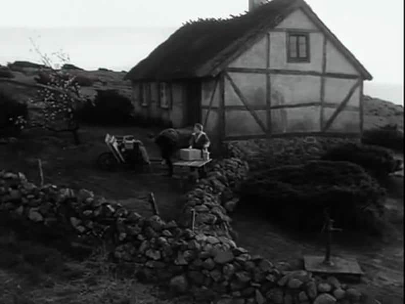 Hour of the Wolf (1968) screenshot