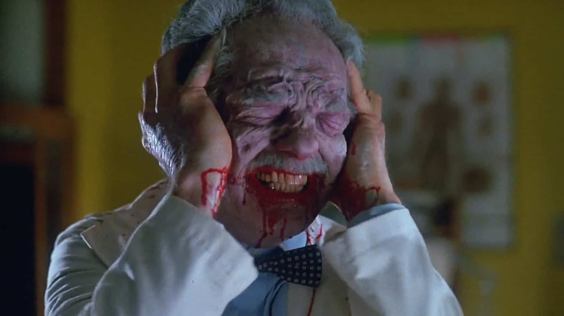 Re-Animator (1985) screenshot