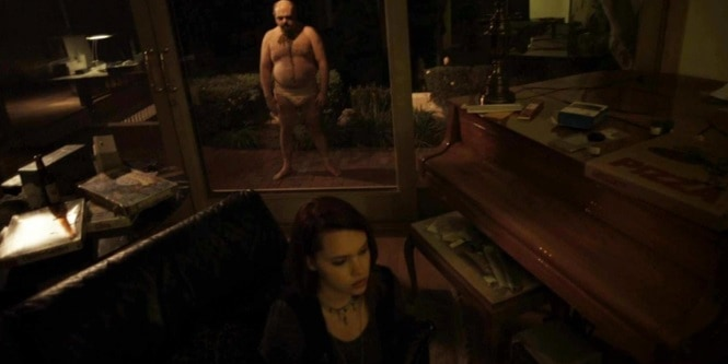 V/H/S/2 (2013) screenshot