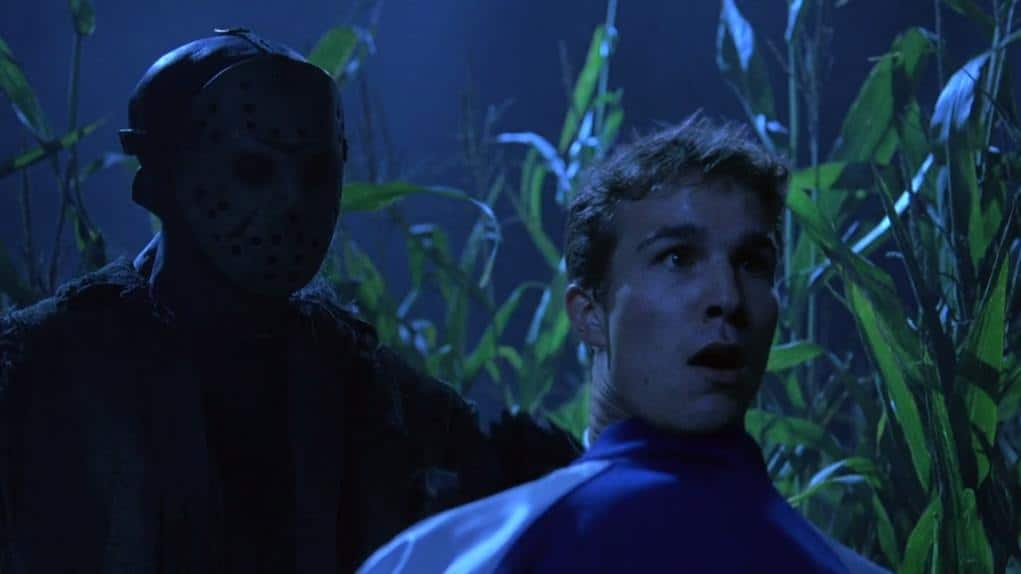 Jump Scares In Freddy Vs Jason 2003 Where S The Jump