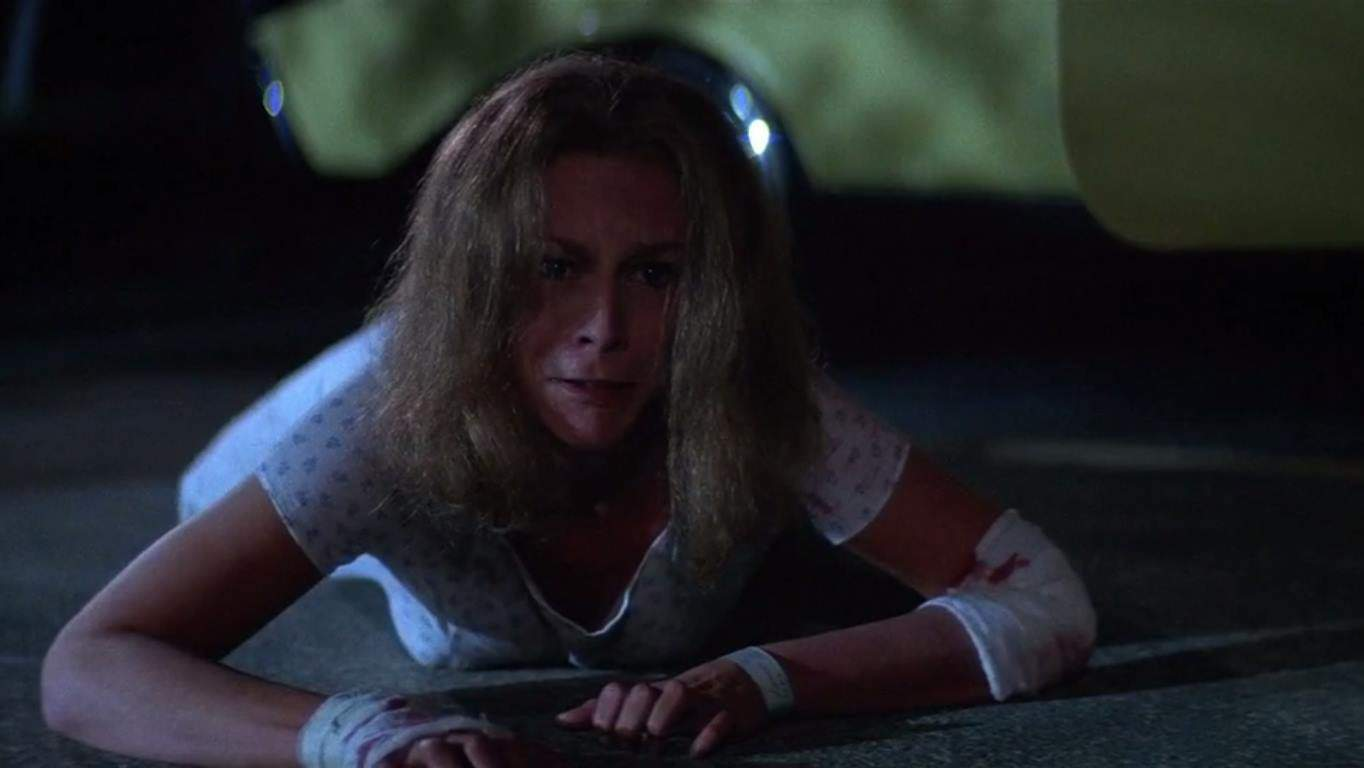 Jump Scares In Halloween II (1981) – Where's The Jump?