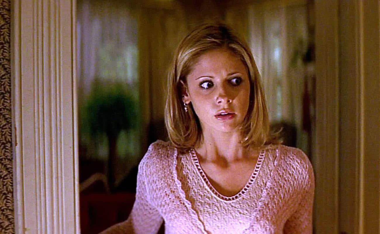 Scream 2 (1997) screenshot