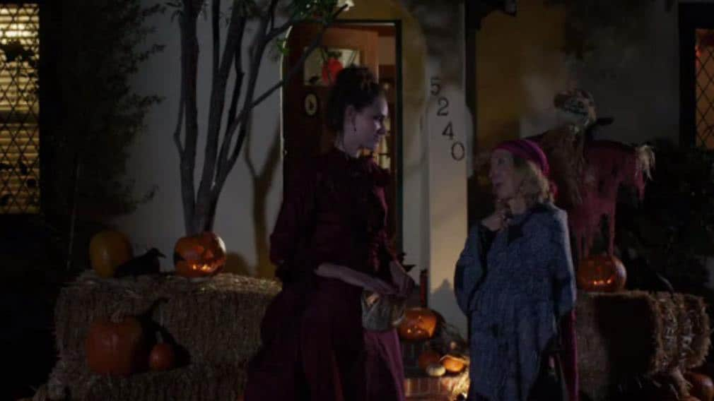 Tales of Halloween (2015) screenshot