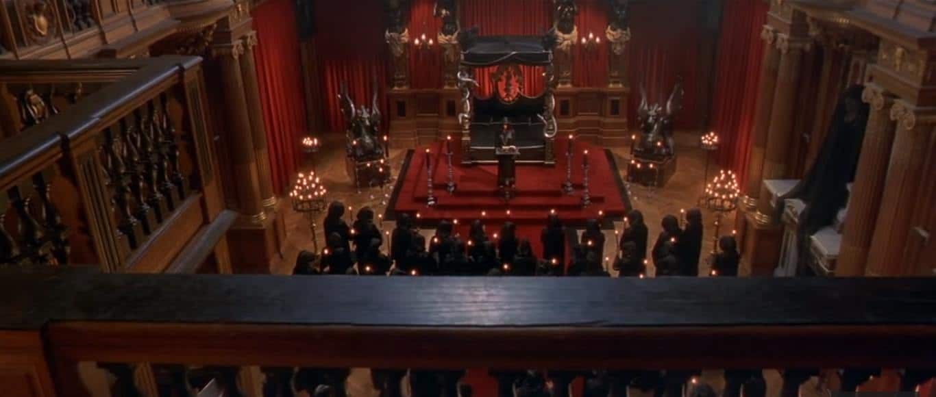 The Ninth Gate (1999) screenshot