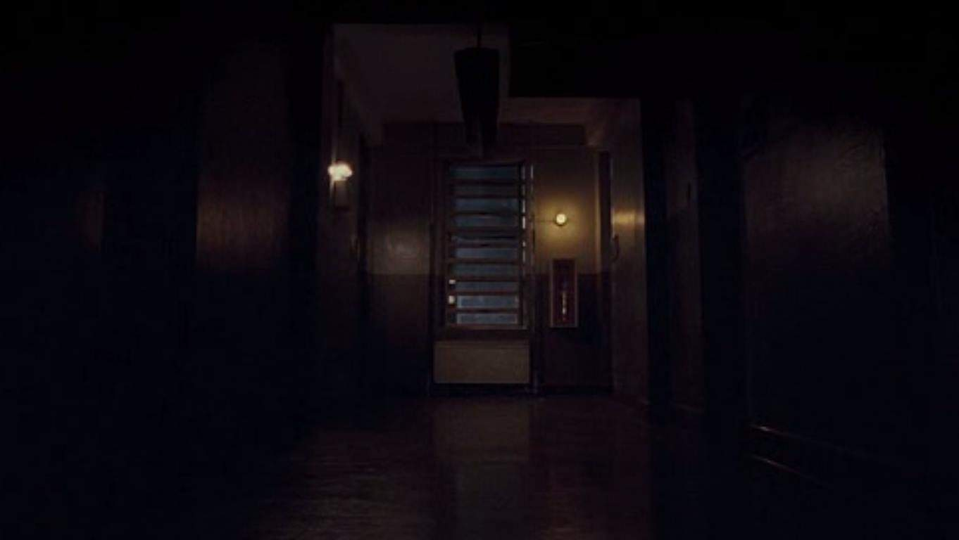 The Ward (2010) screenshot