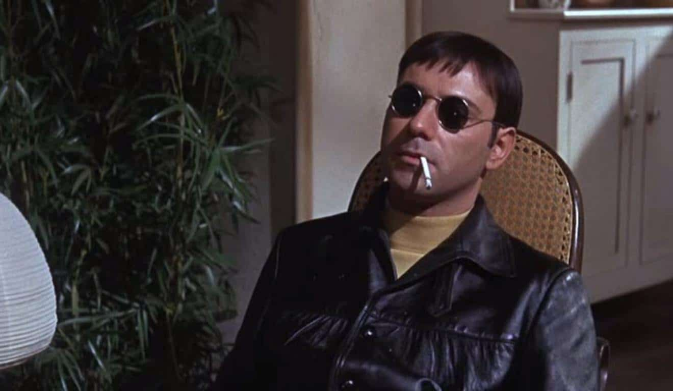Wait Until Dark (1967) screenshot
