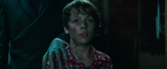 Sinister 2 (2015) screenshot