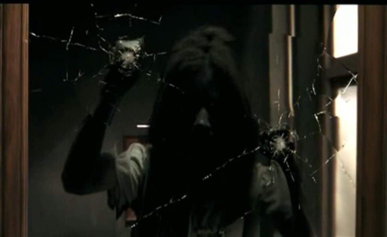 Alone (2007) screenshot