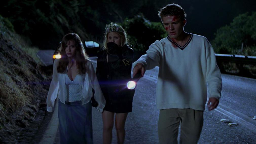 I Know What You Did Last Summer (1997) screenshot