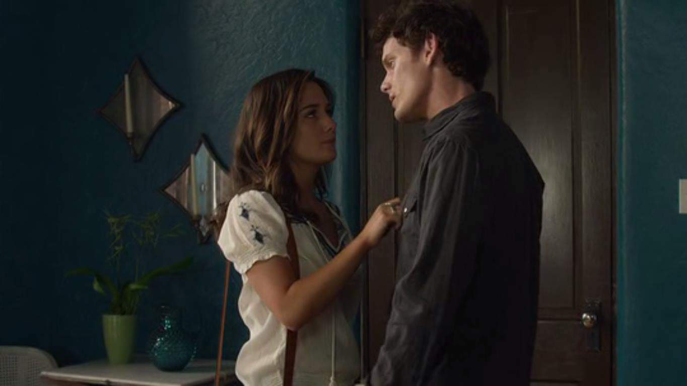 Jump Scares In Odd Thomas 2013 Wheres The Jump