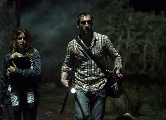 The Hallow (2015) screenshot