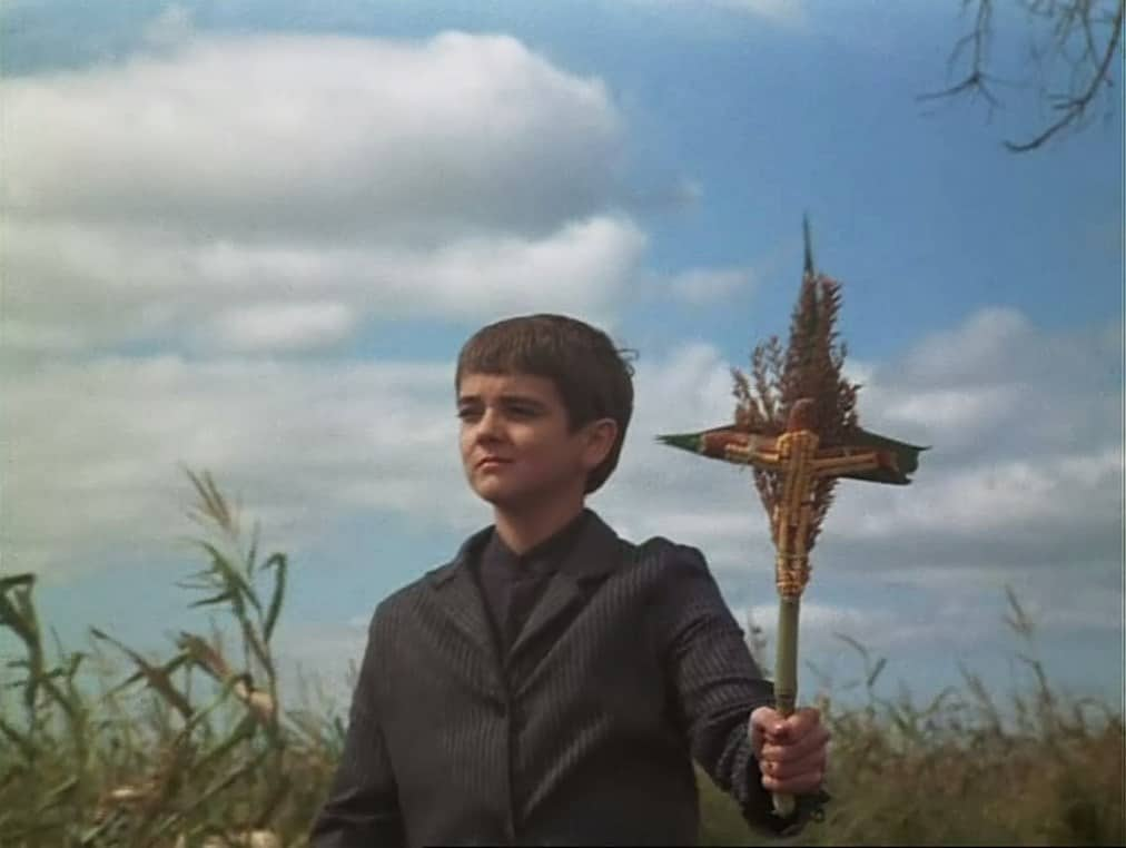 Children of the Corn (1984) screenshot