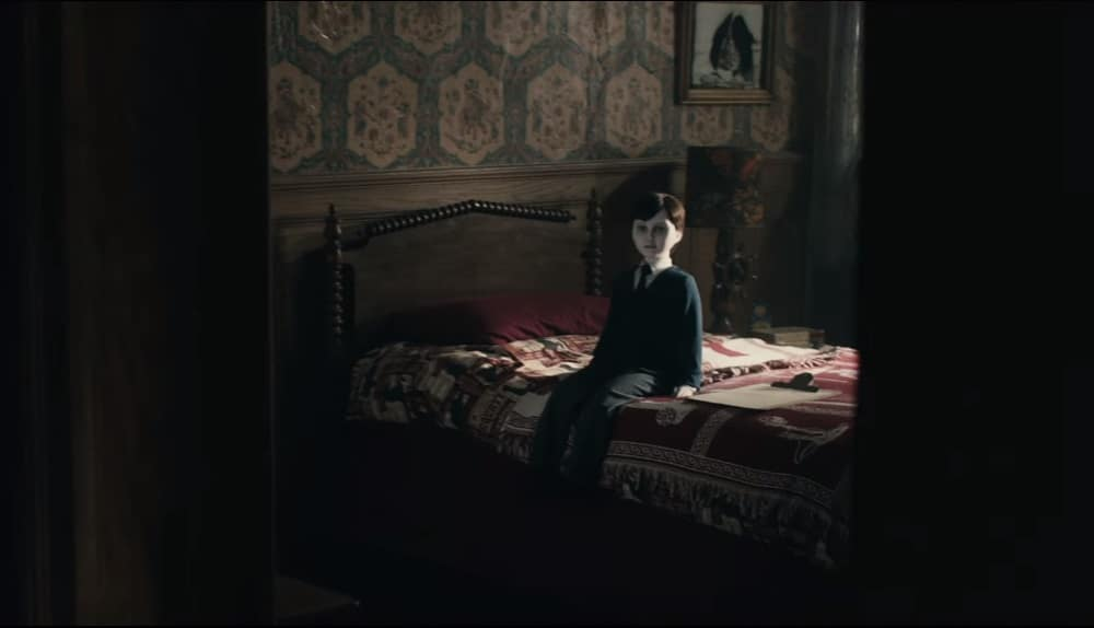 The Boy (2016) screenshot