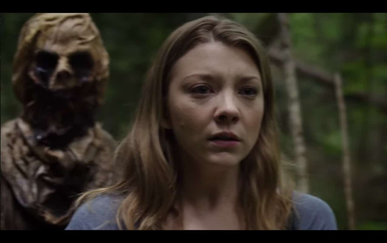 Jump Scares In The Forest (2016) – Where's The Jump?