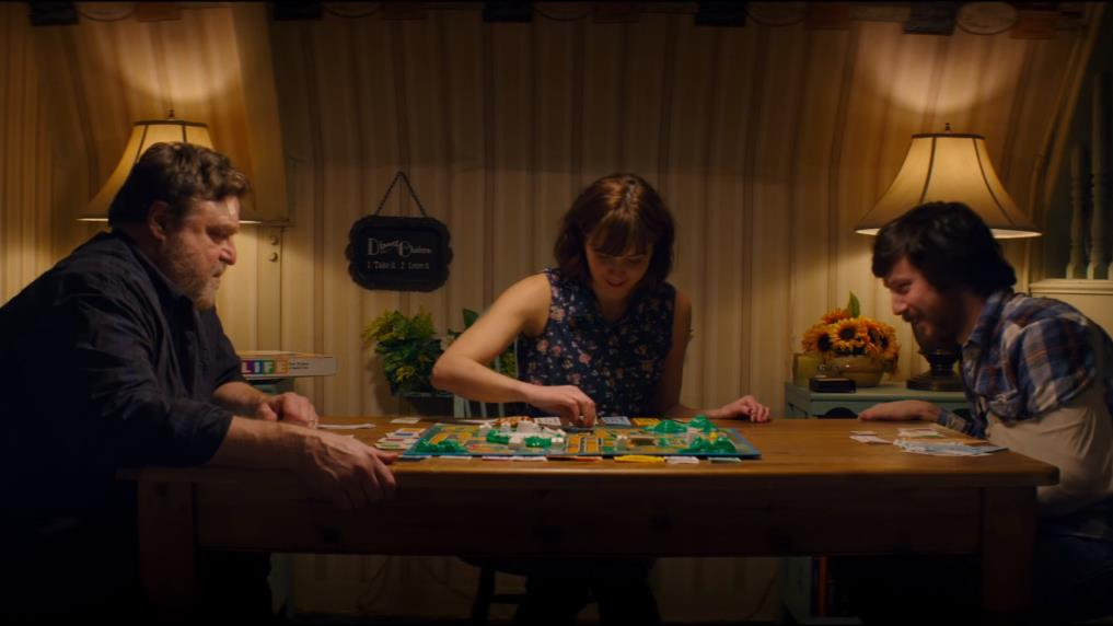 10 Cloverfield Lane (2016) screenshot