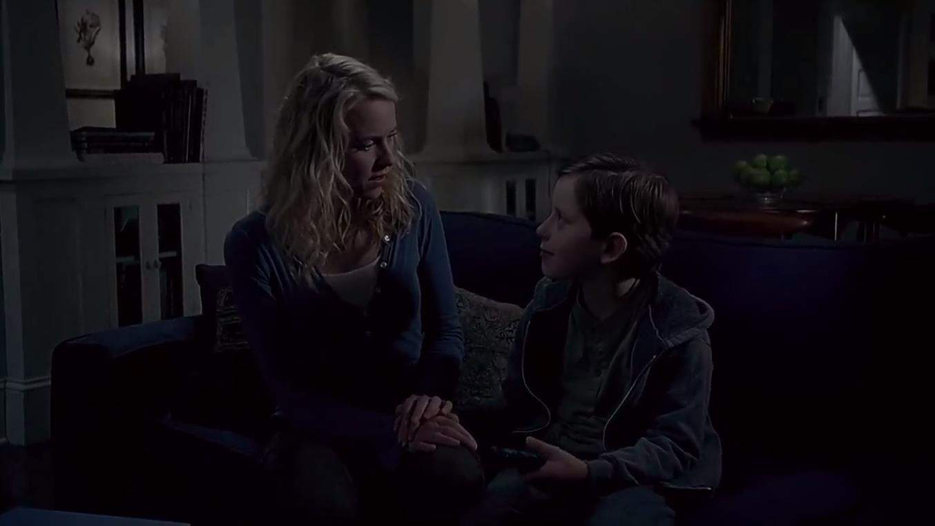 The Ring Two (2005) screenshot