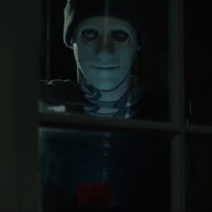 Jump Scares In Hush 2016 Where S The Jump