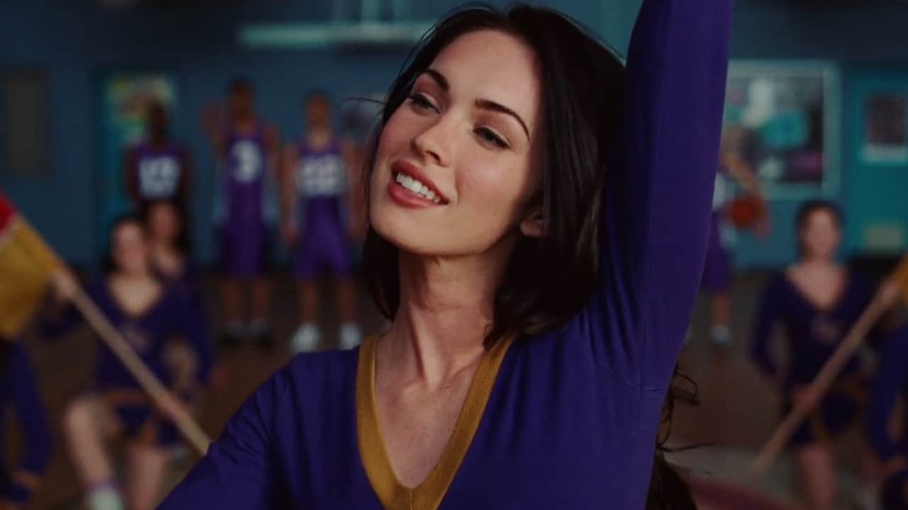 Jennifer's Body (2009) screenshot