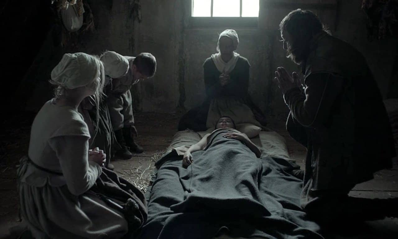 The Witch (2015) screenshot