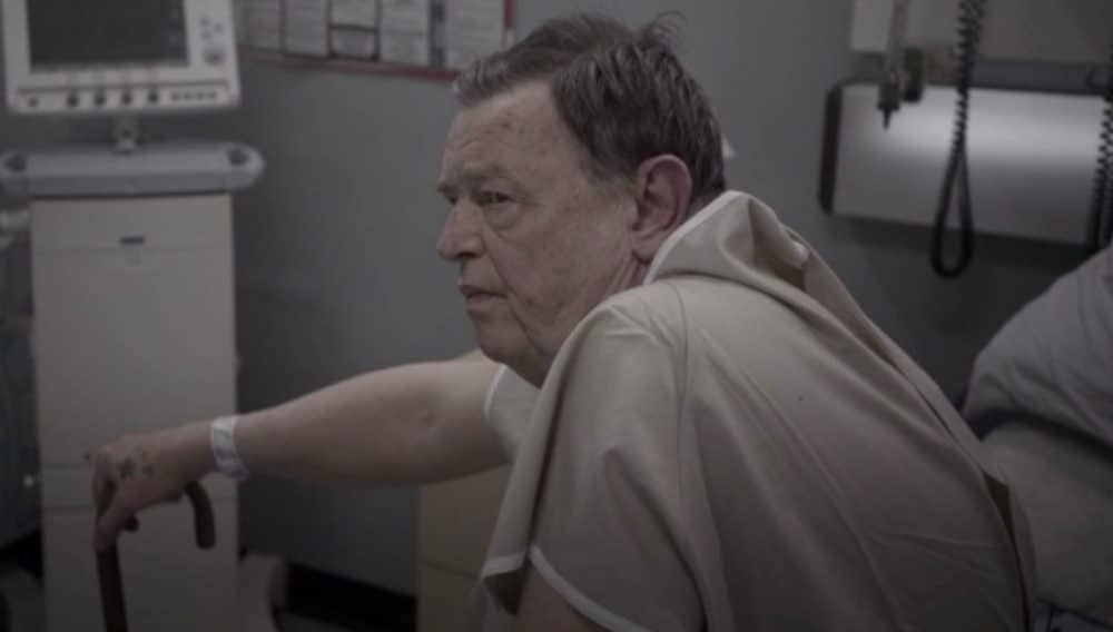 Dementia (2015) screenshot