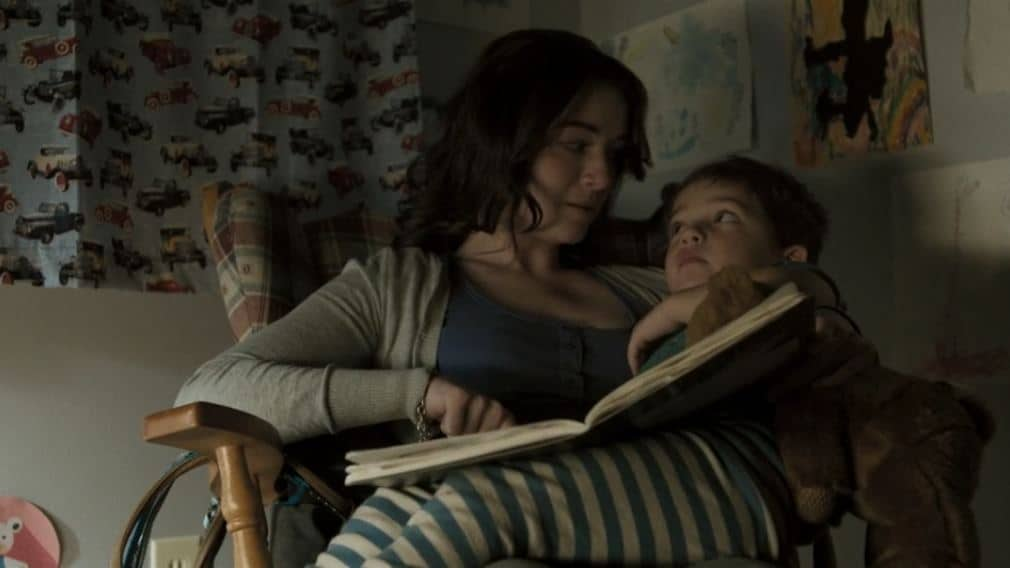 Emelie (2015) screenshot