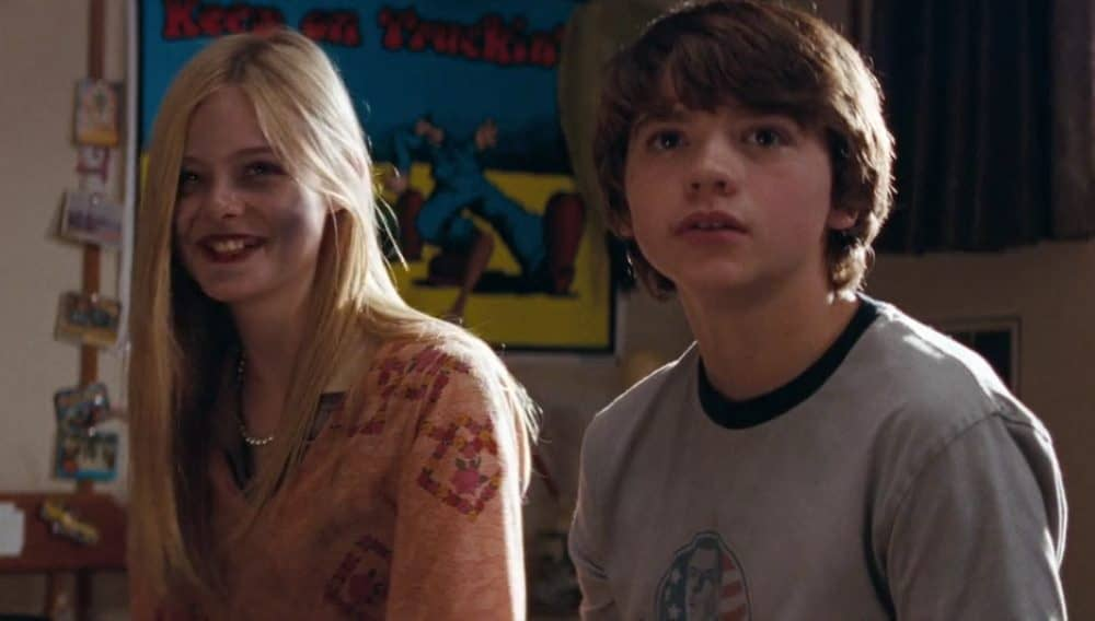 Super 8 (2011) screenshot