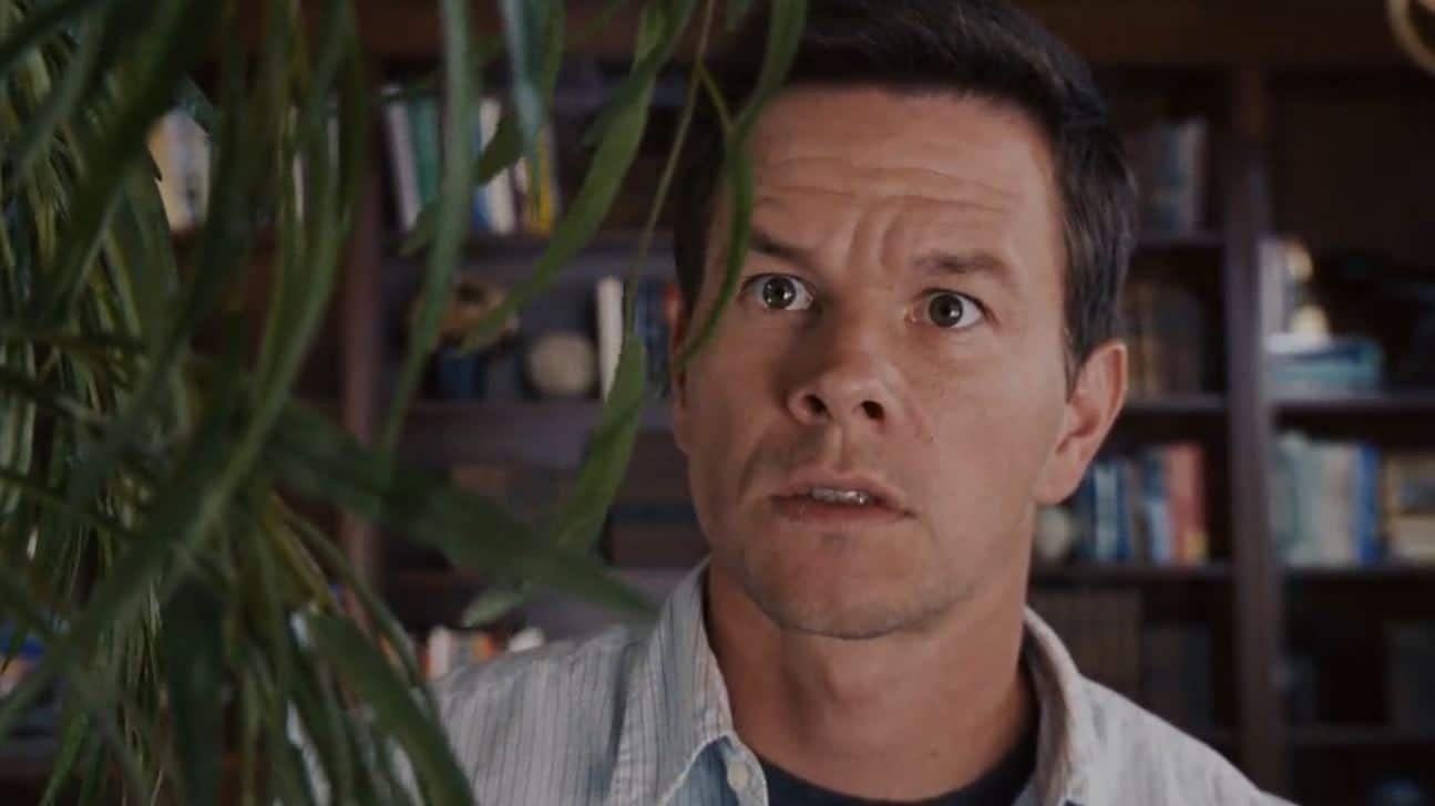 The Happening (2008) screenshot