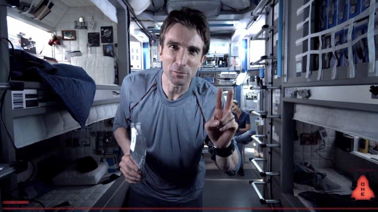 Europa Report (2013) screenshot