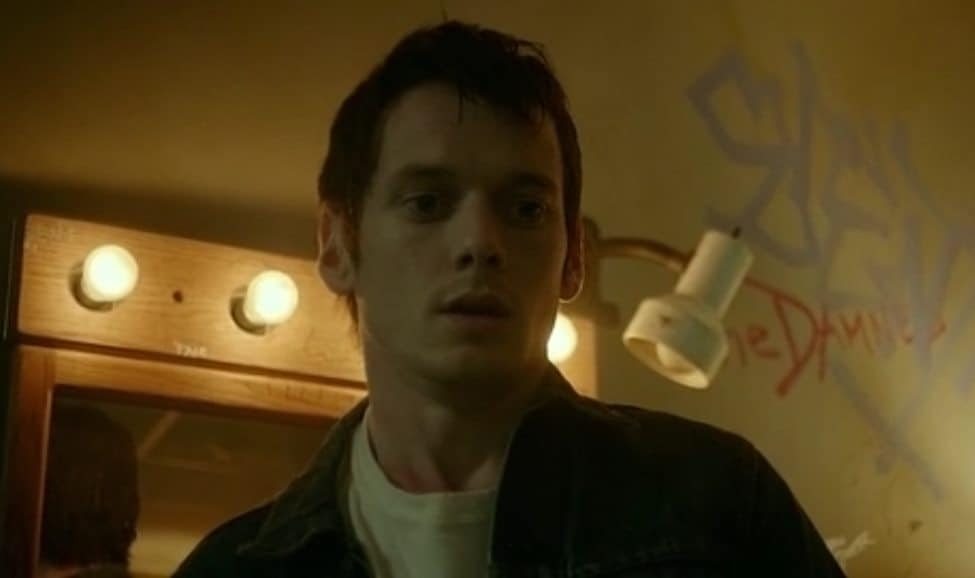 Green Room (2015) screenshot