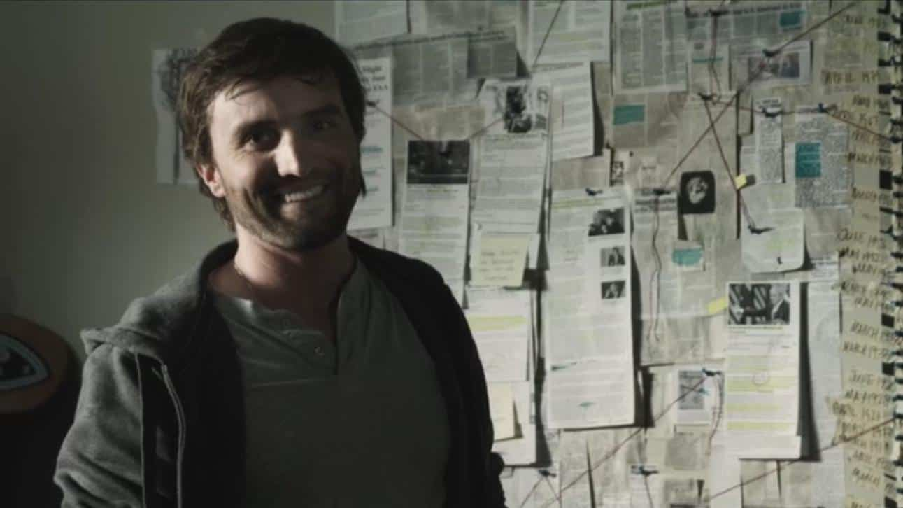 The Conspiracy (2012) screenshot