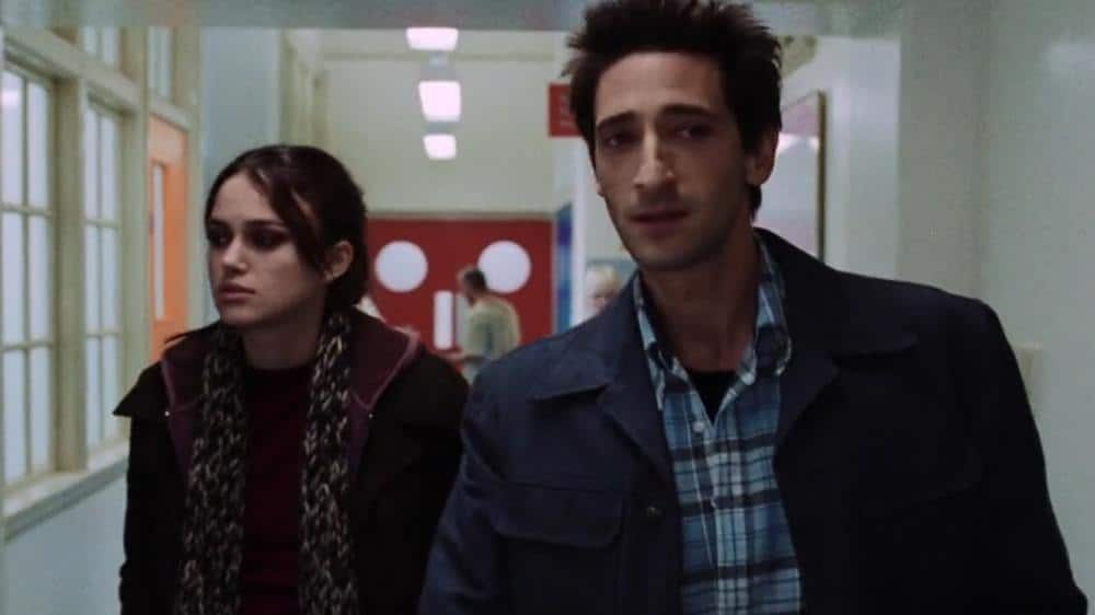 The Jacket (2005) screenshot