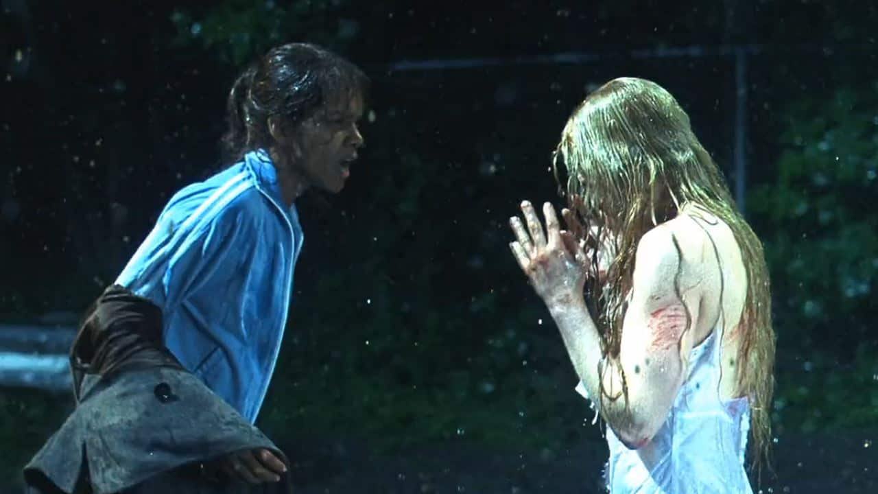 Gothika (2003) screenshot