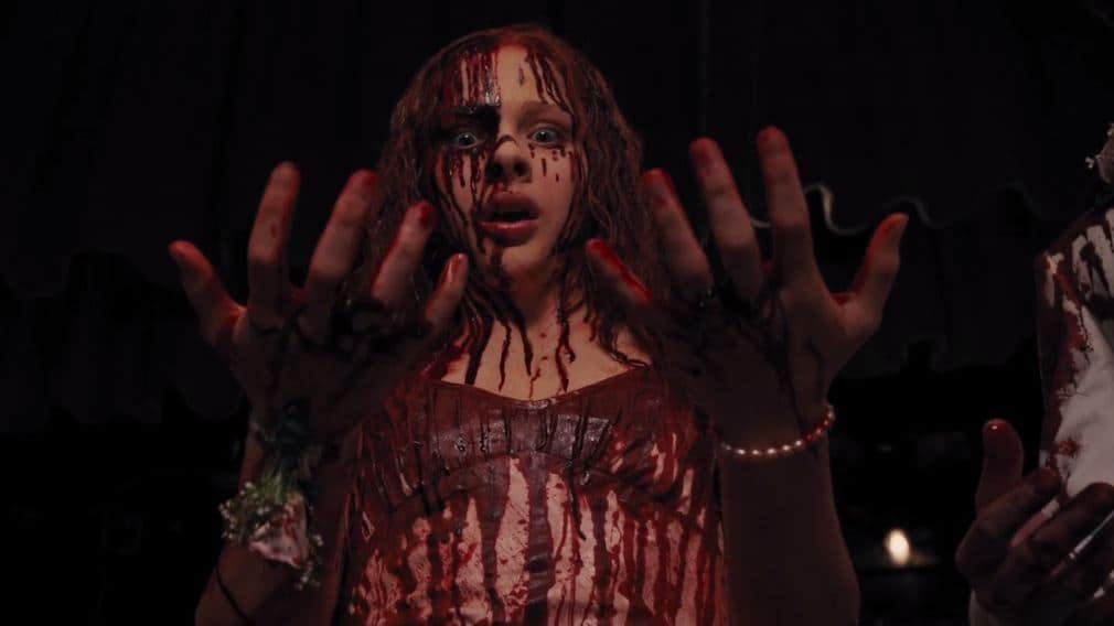Carrie (2013) screenshot