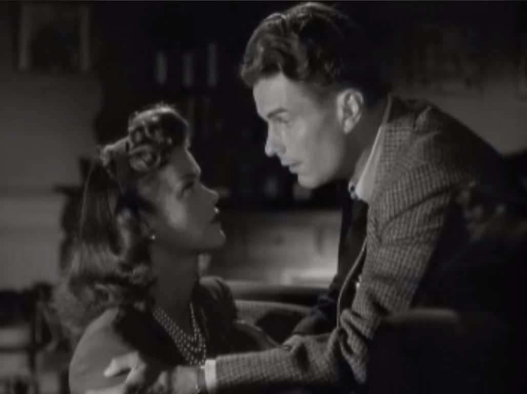 Cat People (1942) screenshot