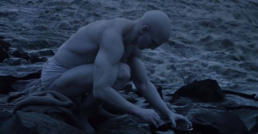 Prometheus (2012) screenshot
