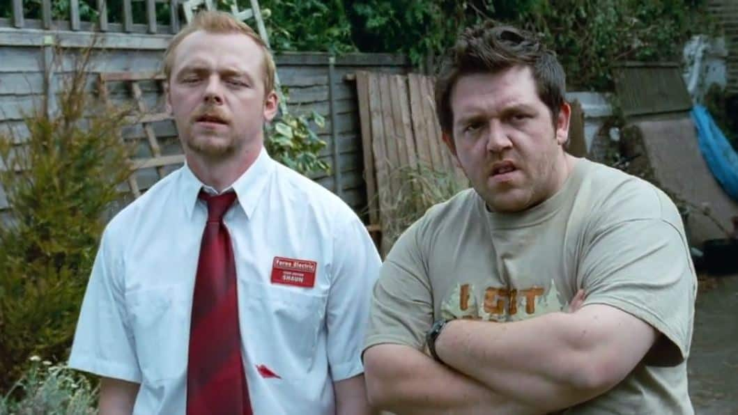 Shaun of the Dead (2004) screenshot