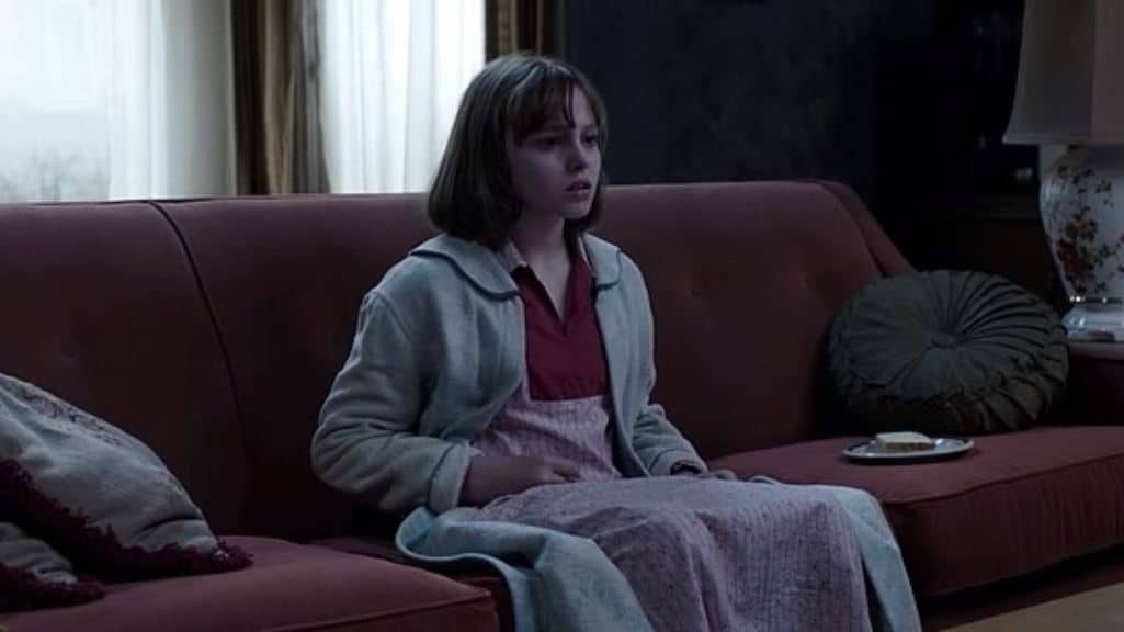 The Conjuring 2 (2016) screenshot