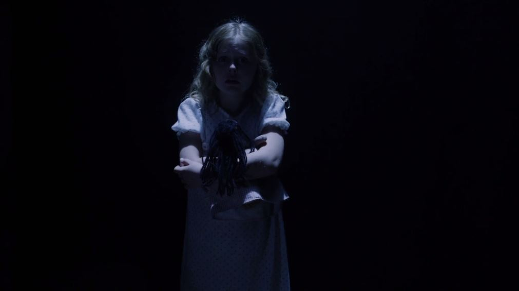 The Haunting in Connecticut 2: Ghosts of Georgia (2013) screenshot