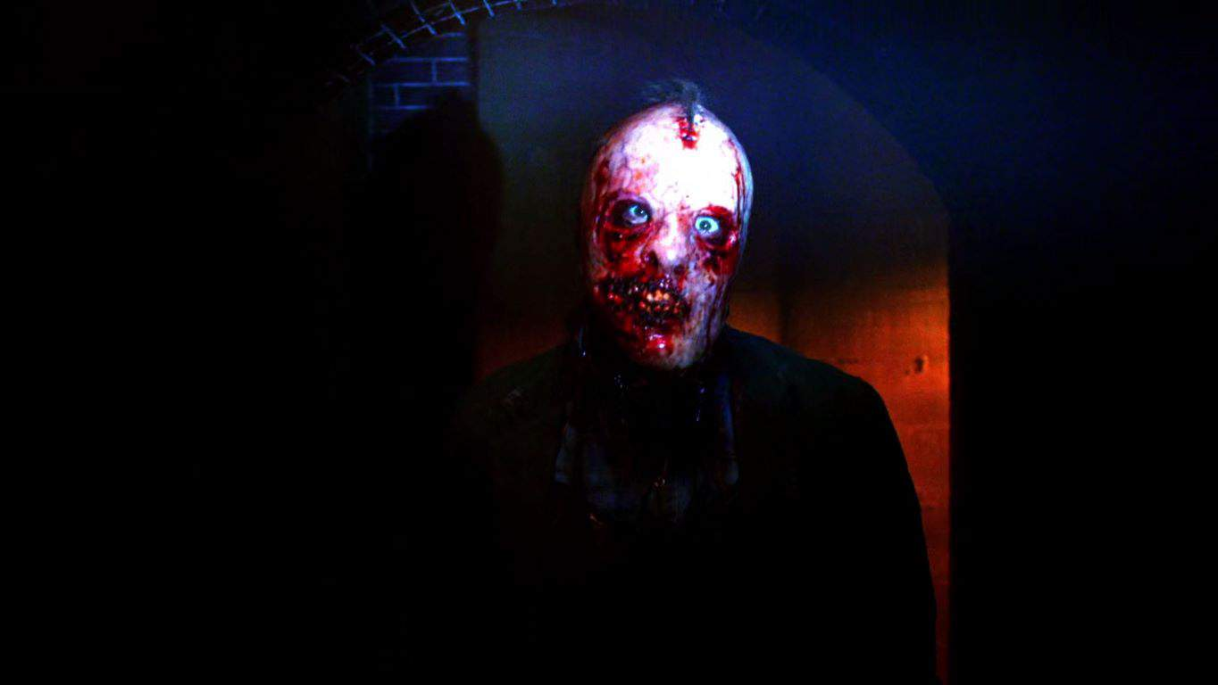Jump Scares In American Horror Story: Asylum – Where's The ...