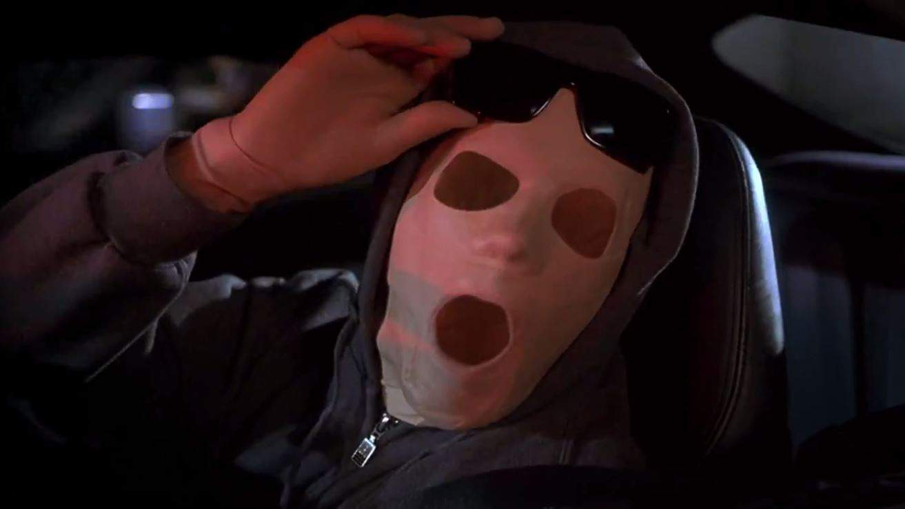 Hollow Man (2000) screenshot