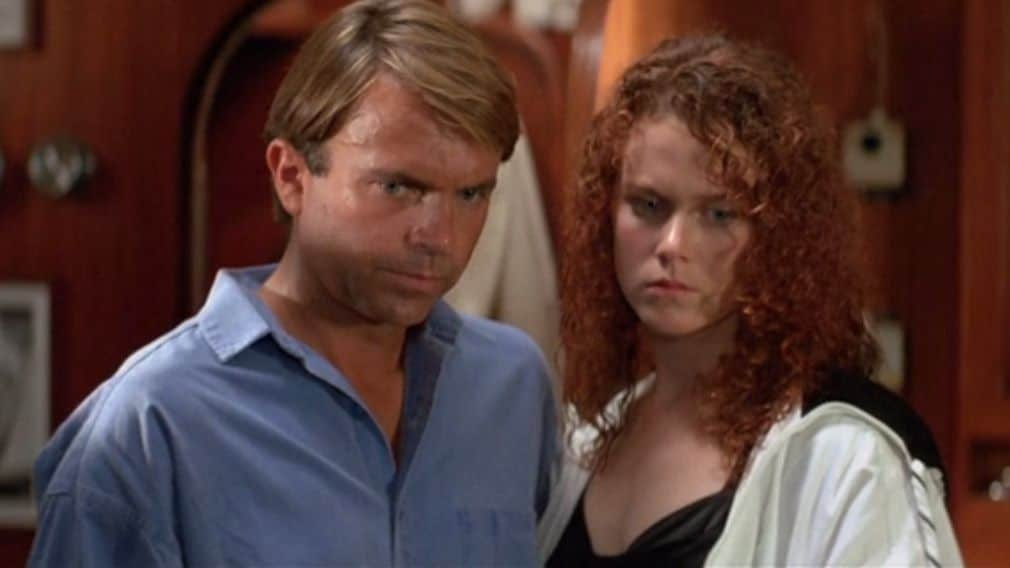 Dead Calm (1989) screenshot
