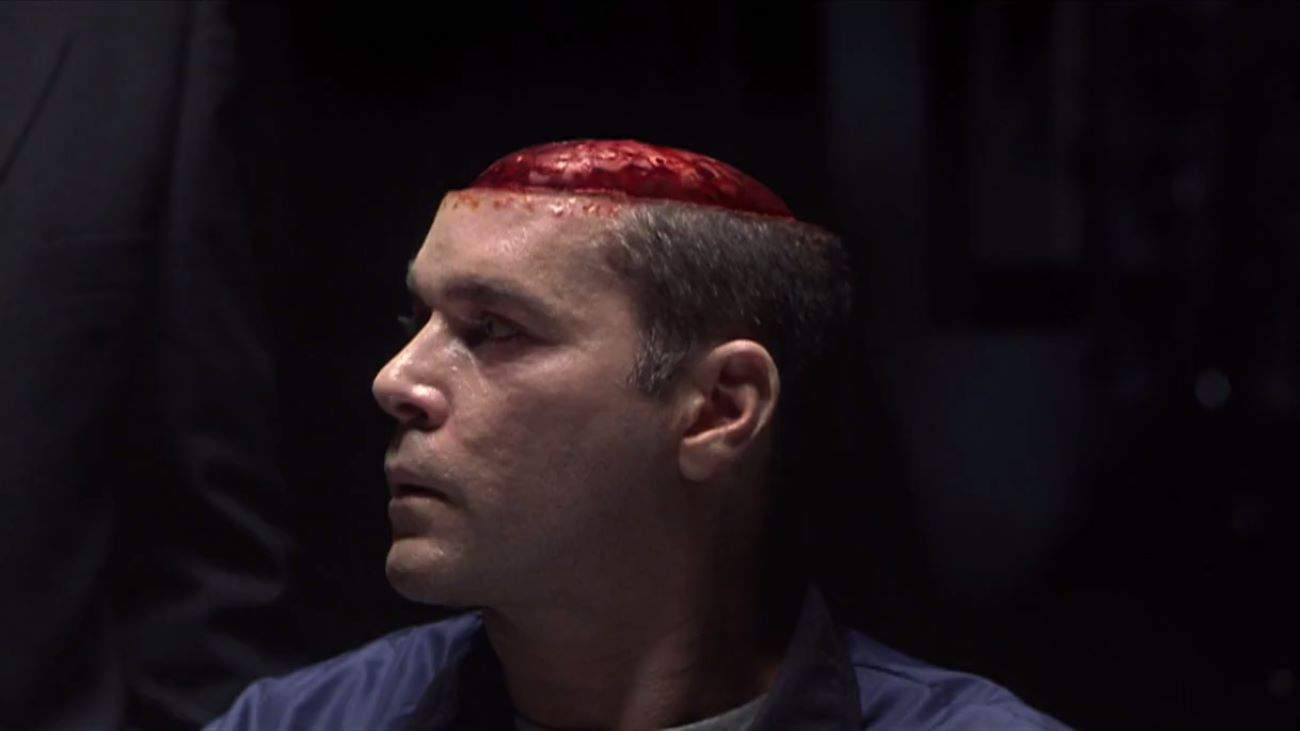 Hannibal (2001) screenshot