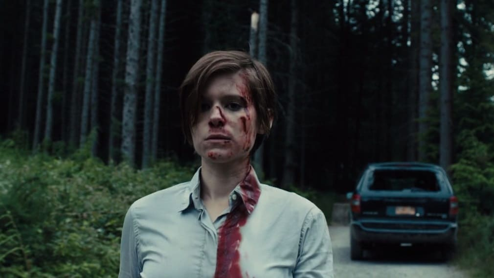 Morgan (2016) screenshot