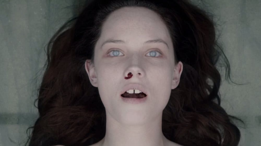 The Autopsy of Jane Doe (2016) screenshot