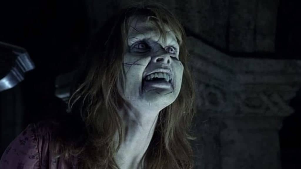 Exorcist: The Beginning (2004) screenshot